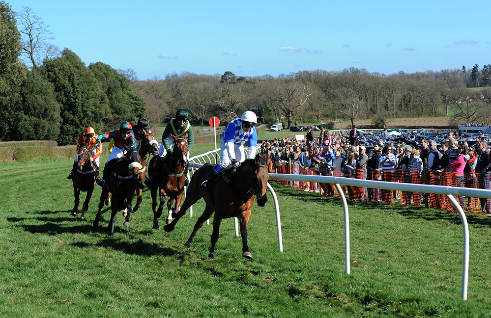 Point to Point 1