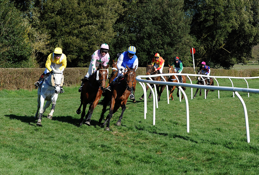 Point to Point 3