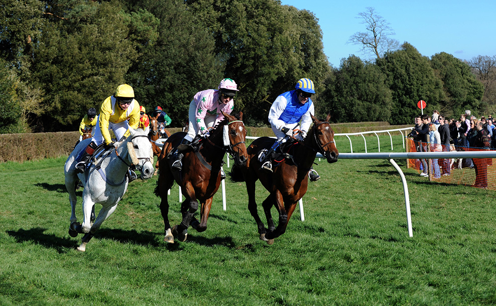 Point to Point 4