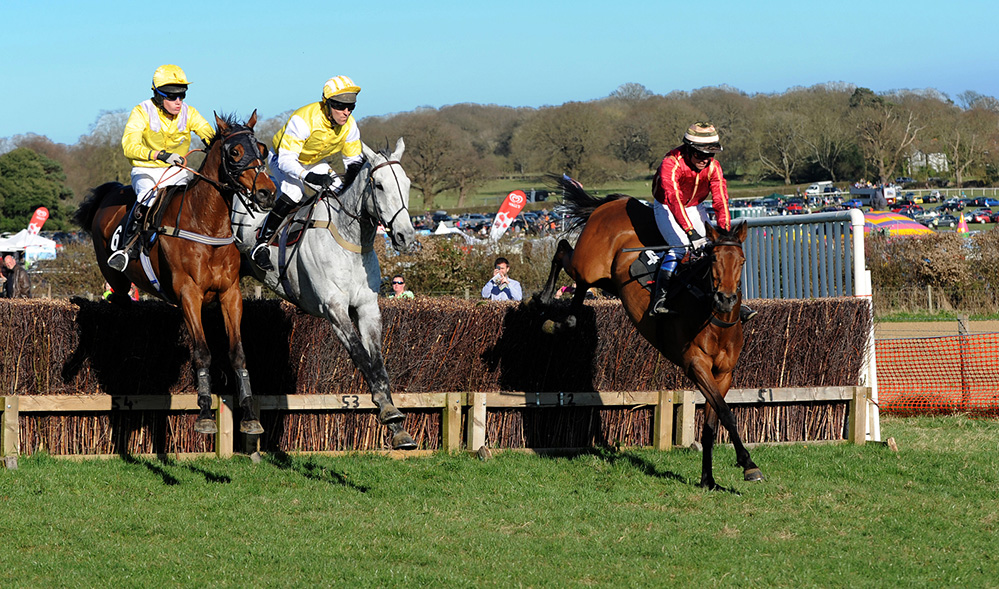 Point to Point 5