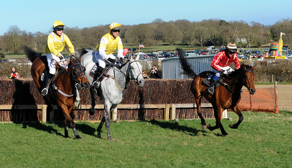 Point to Point 6