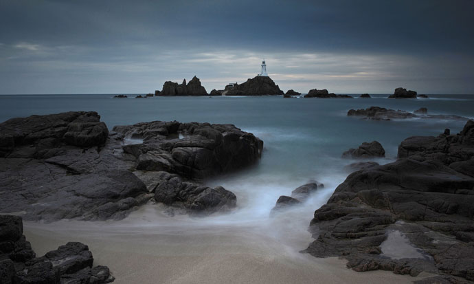 EFIAP Corbiere Lighthouse