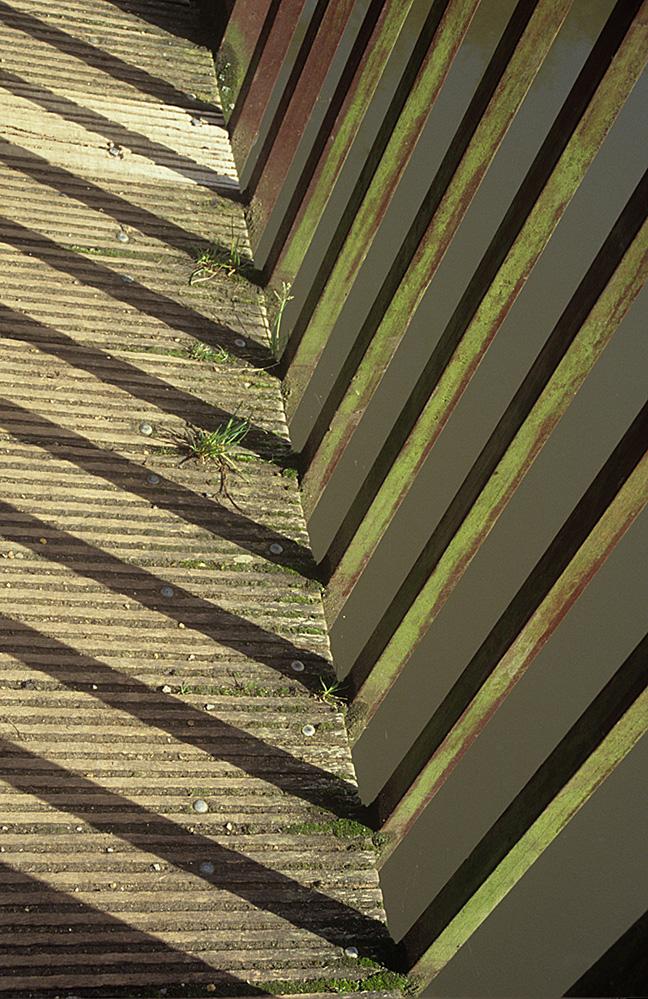 Shadow Diagonals