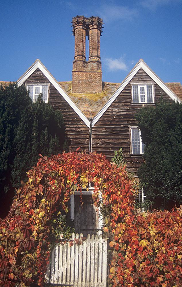 Warrenhouse Farm, Wokingham