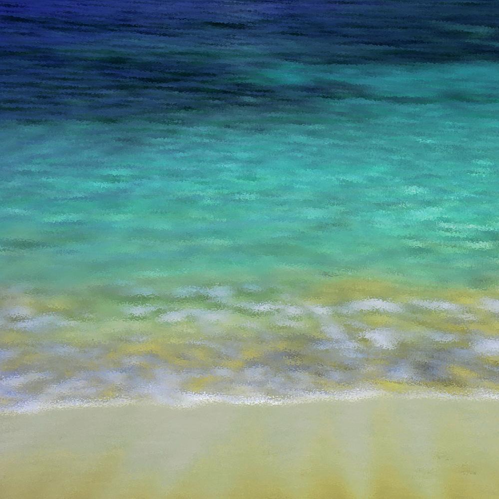 Creatives Beach Colours
