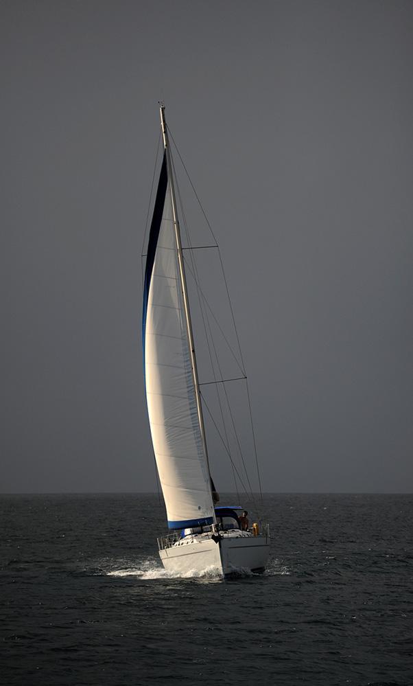 Grenada Yacht in Tyrrel Bay, Carriacou