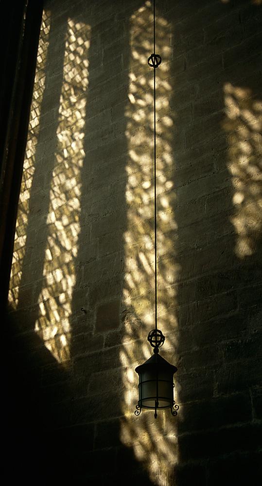 Church Lantern, Cirencester