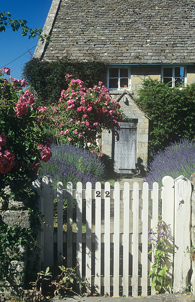 Cotswold Cottage, Windrush