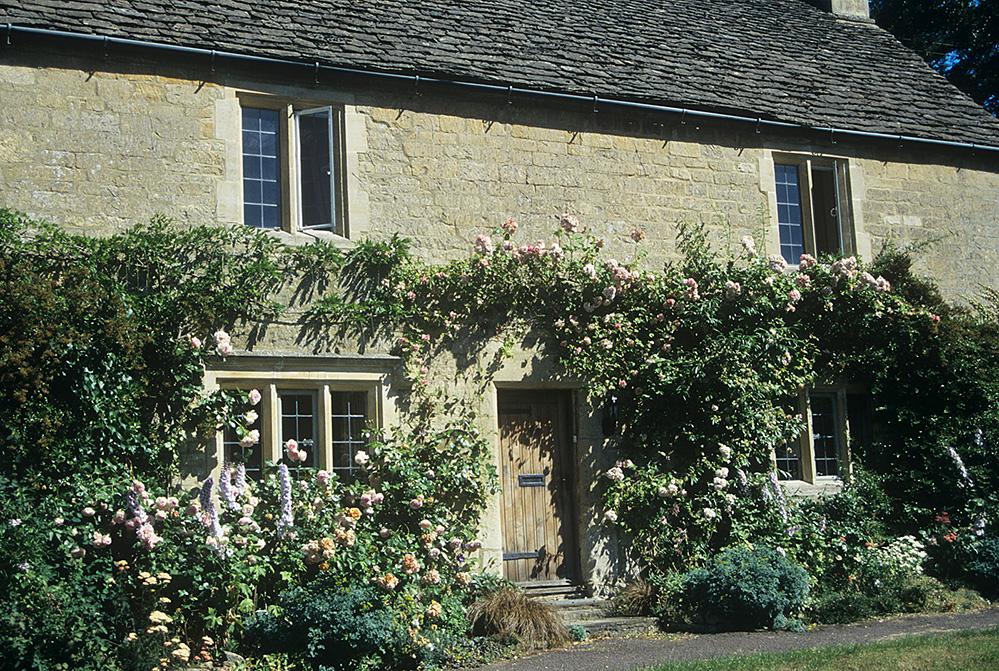 Cotswold Stone Cottage, Little Barrington