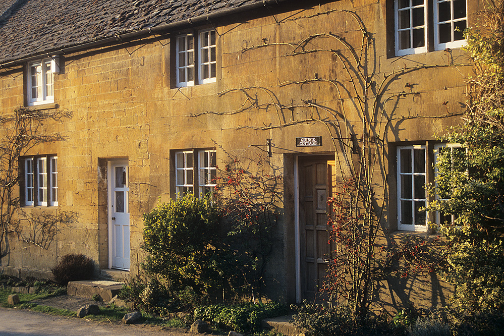 Cotswold Stone Cottages, Stanton