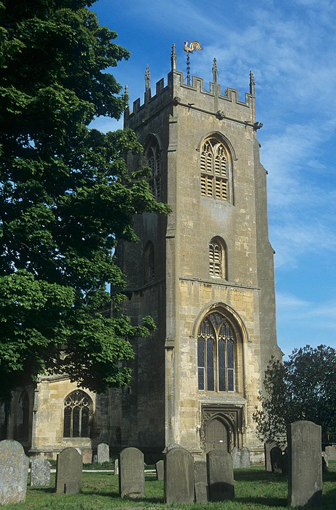 Winchcombe Church