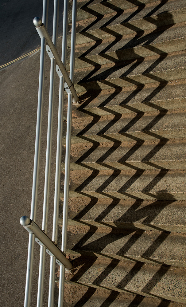 Shadow Patterns, Exmouth