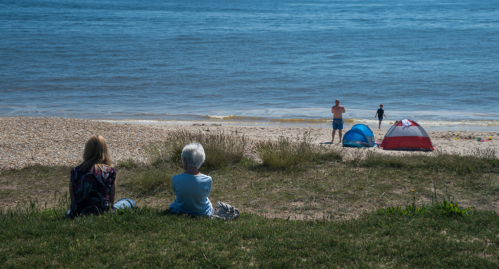 Two and Two, Southbourne