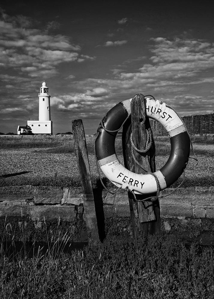 Hurst Ferry, Hampshire
