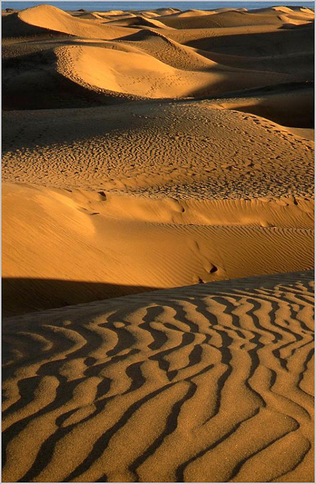 Dunescape, Maspalomas, Gran Canaria