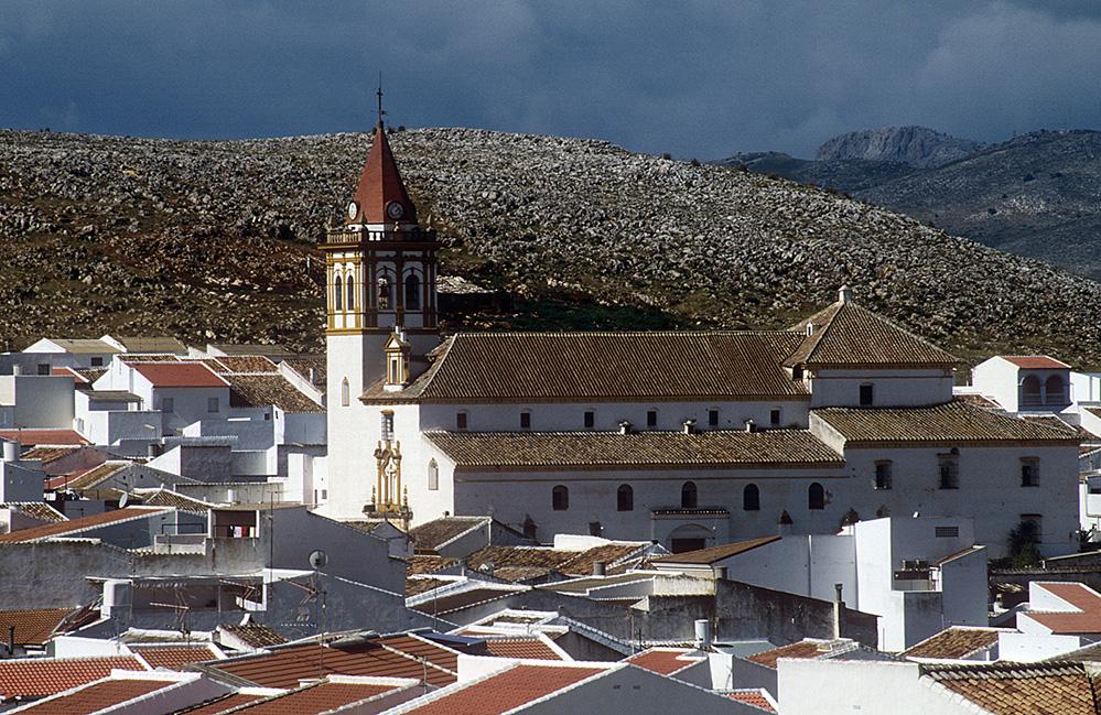 Teba, Andalucia