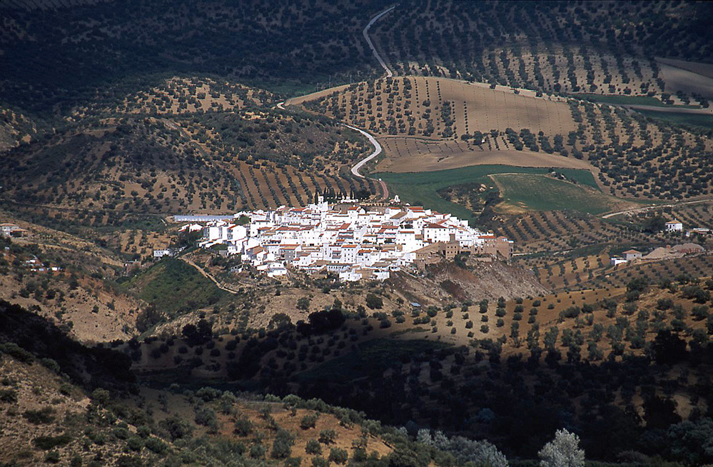 Torre Alhaquime, Andalucia