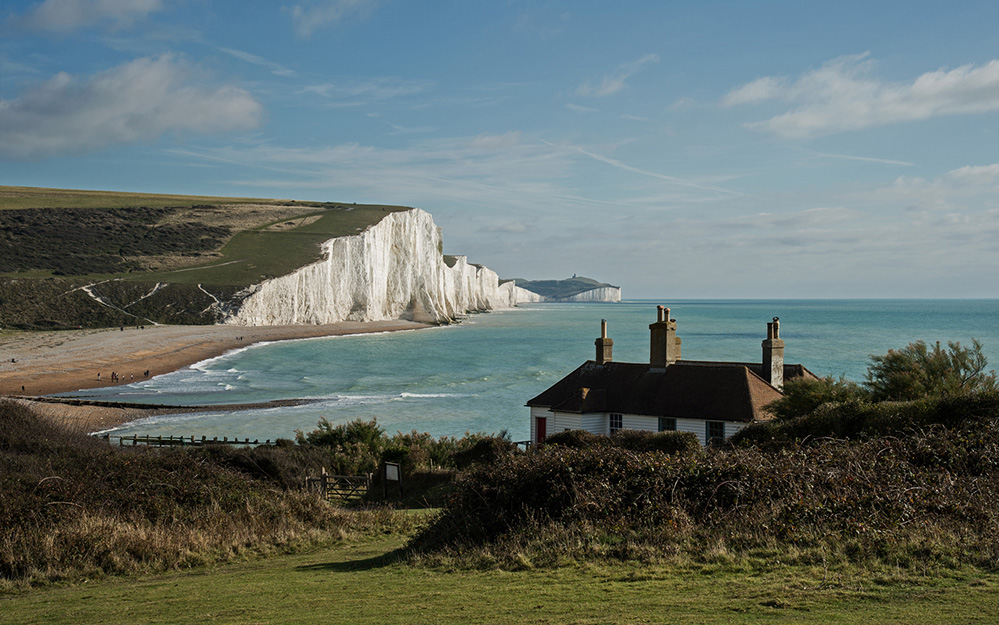 Seven Sisters 1