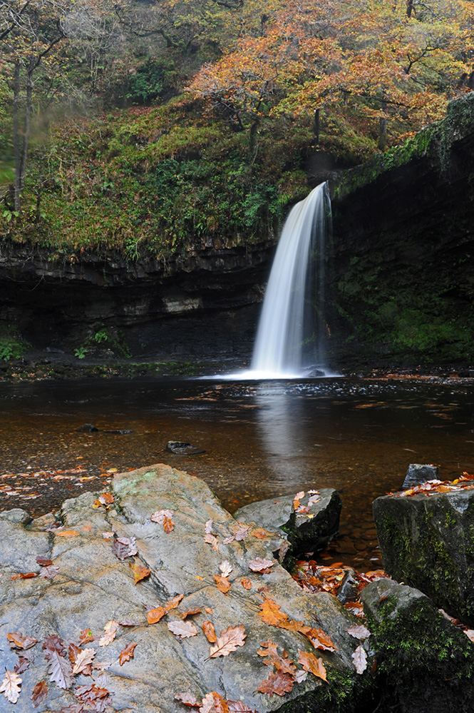 Lady Falls, Brecon Beacons 3