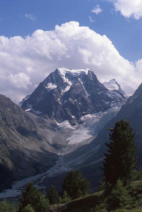 mountains matterhorn swiss alps